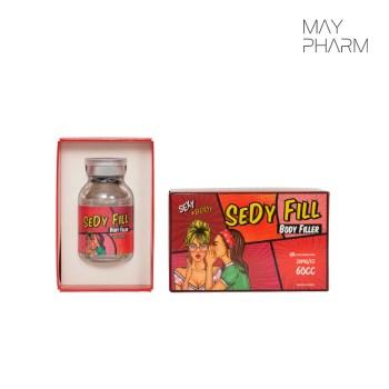 SEDY FILL Body Filler 60 mL