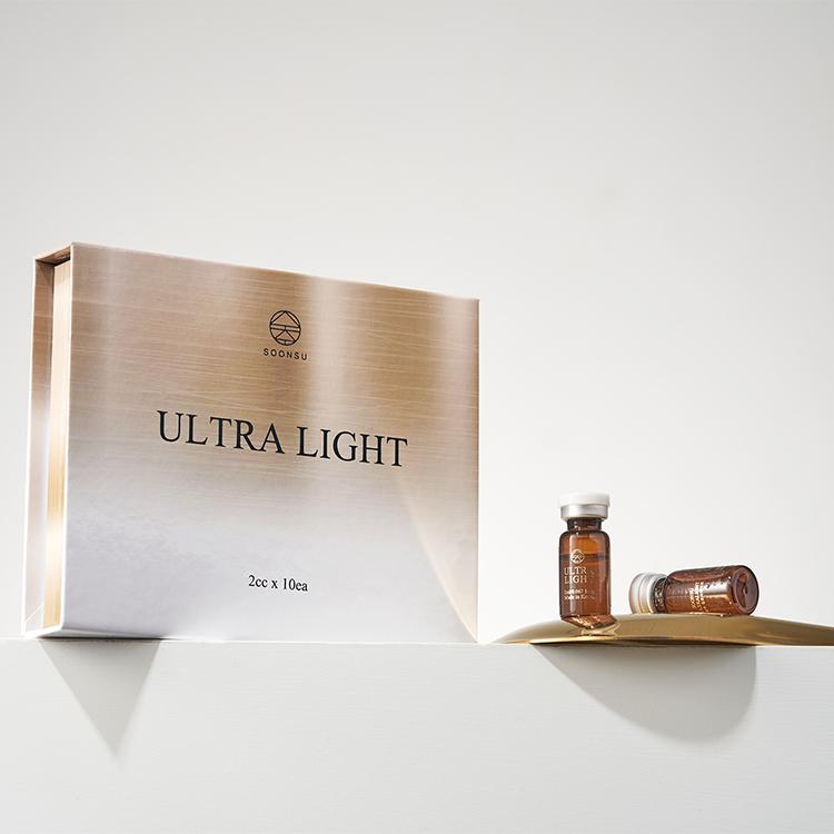Ultra Light for face & body