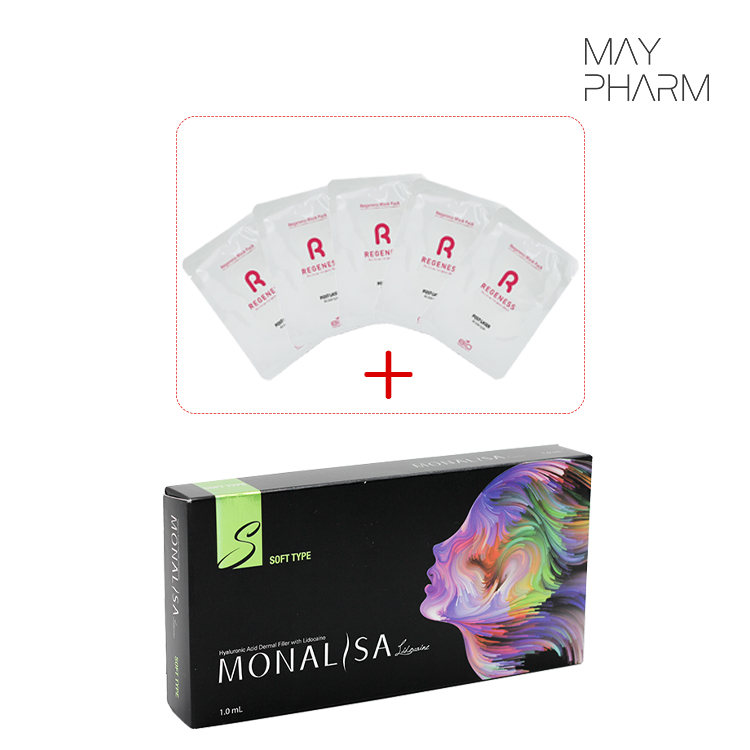 MONALISA SOFT Lidocaine