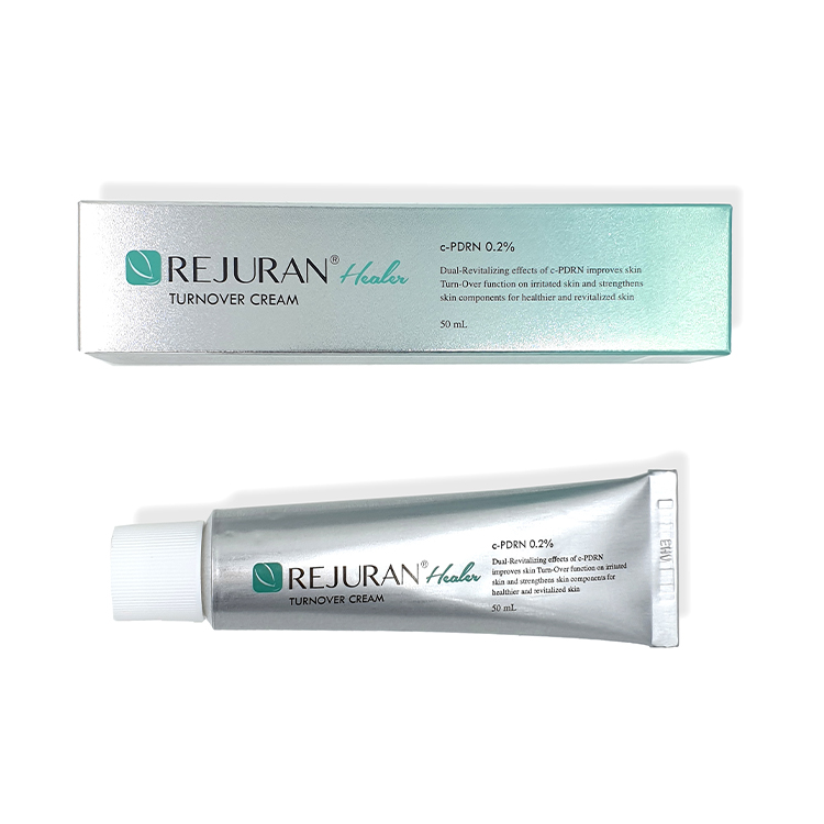 Rejuran Healer Turnover Cream with c-PDRN 50mL