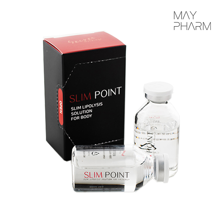 SLIM POINT PPC Solution For Body 1 vial
