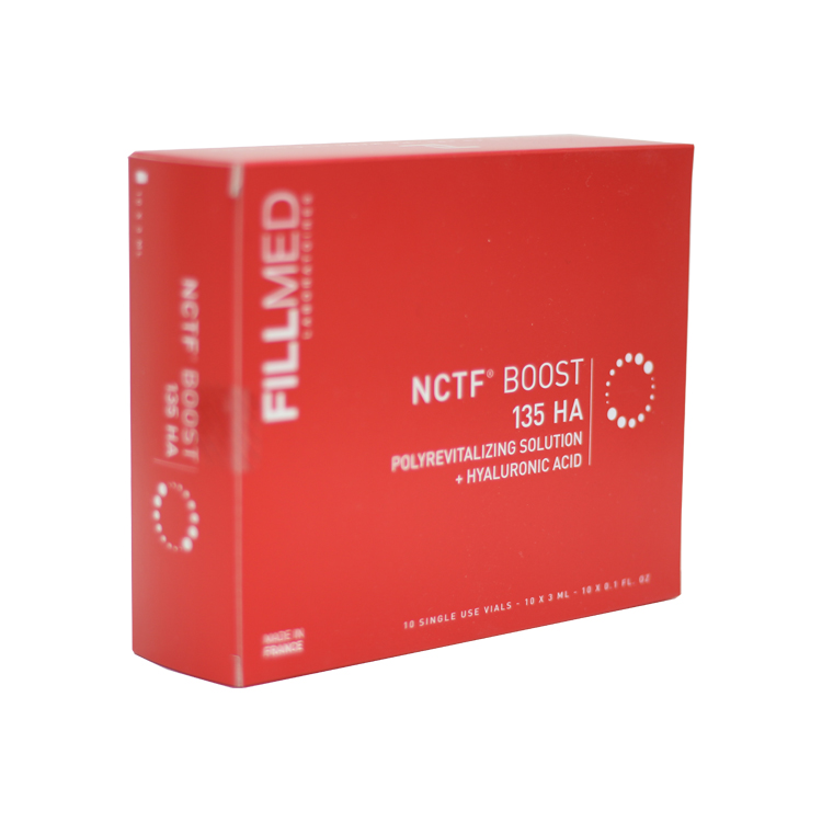 NCTF® BOOST 135 HA
