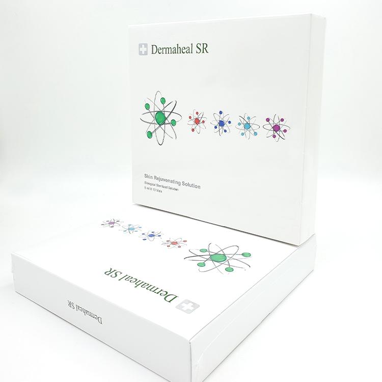 DermaHeal SR – Skin Rejuvenating Solution