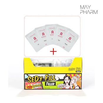 SEDY FILL Body Filler 10 mL