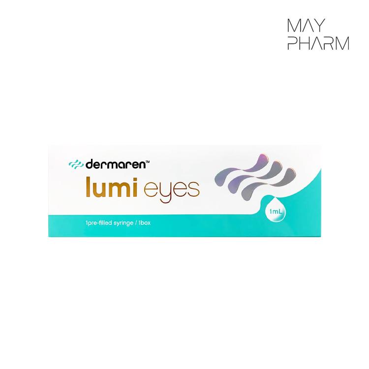 Lumi Eyes