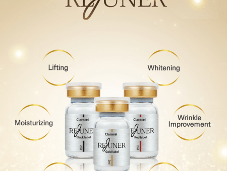 Does your skin need more collagen? If so,  REJUNER is here for you !!