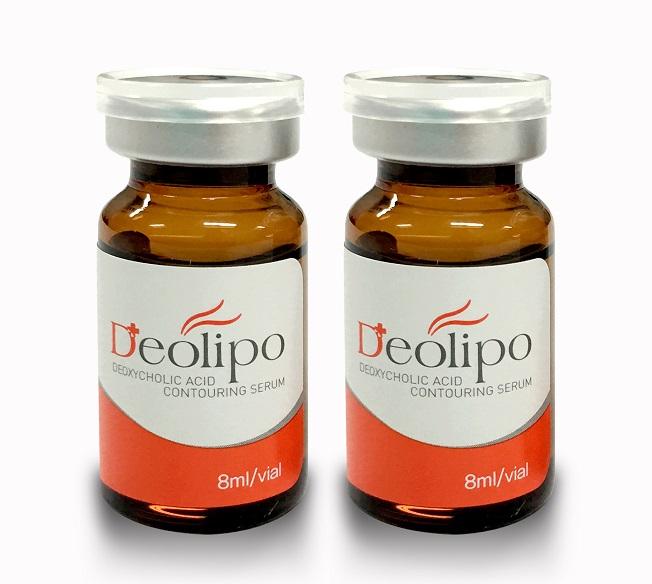 Deolipo Lipolytic