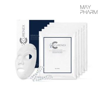 Curenex Rejuvenating Mask – Salmon DNA Mask
