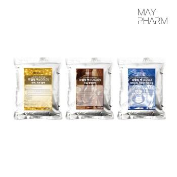 Skin Care Premium Modeling Pack (Alginate Masks)