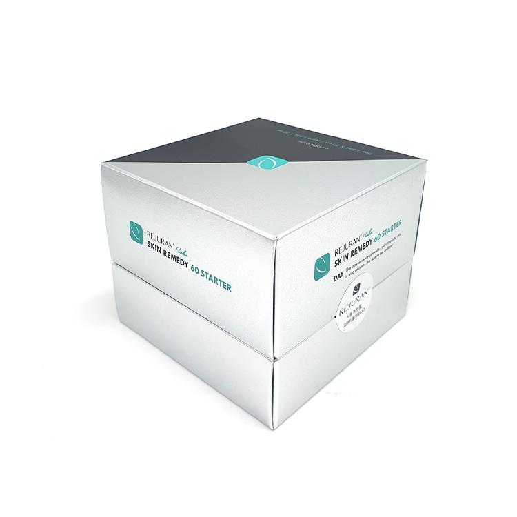 Rejuran Healer Skin Remedy 60 Starter (30ea Day + 30ea Night packs)