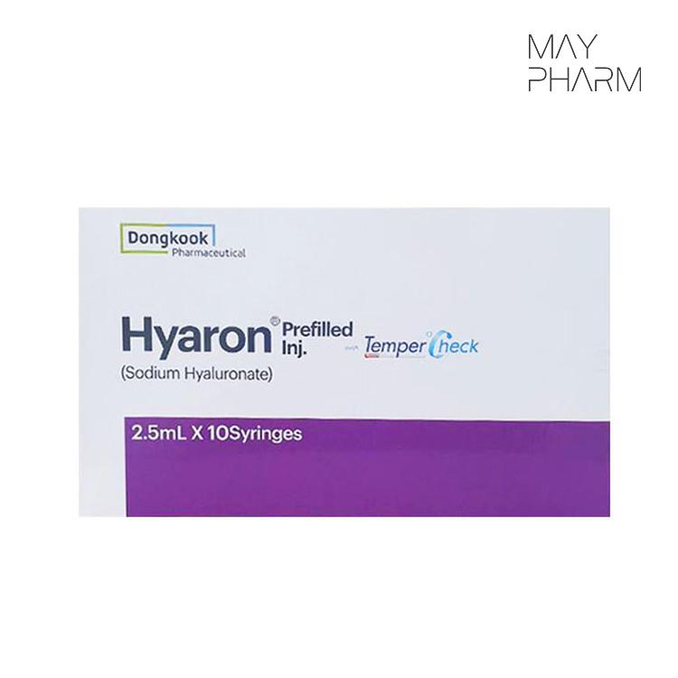 HYARON Prefilled Inj.