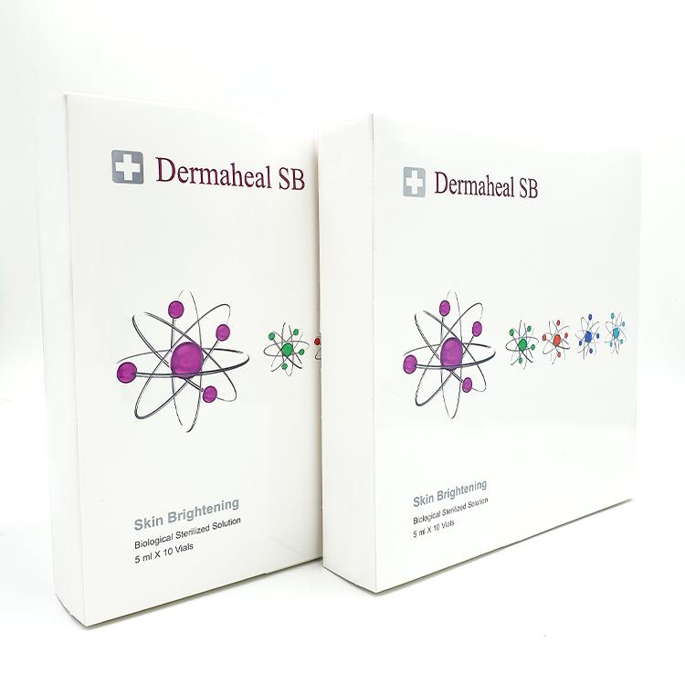 DermaHeal SB – Skin Brightening