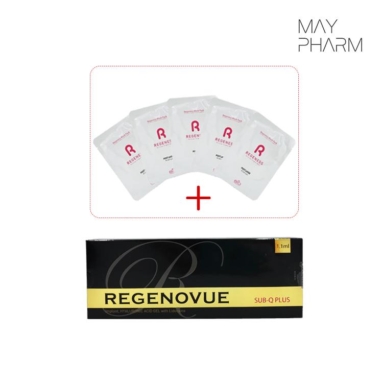 Regenovue SUB-Q Plus