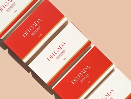 DELGADA: THE NEW CONTOURING SERUM FOR FACE AND BODY