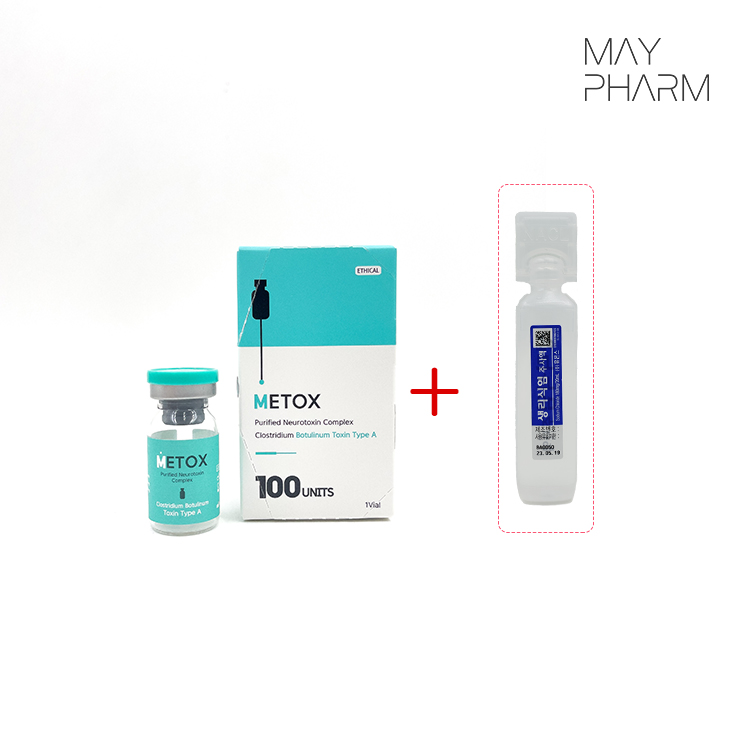 METOX 100 Units
