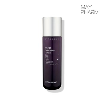 Ultra Soothing Toner R4 200ml