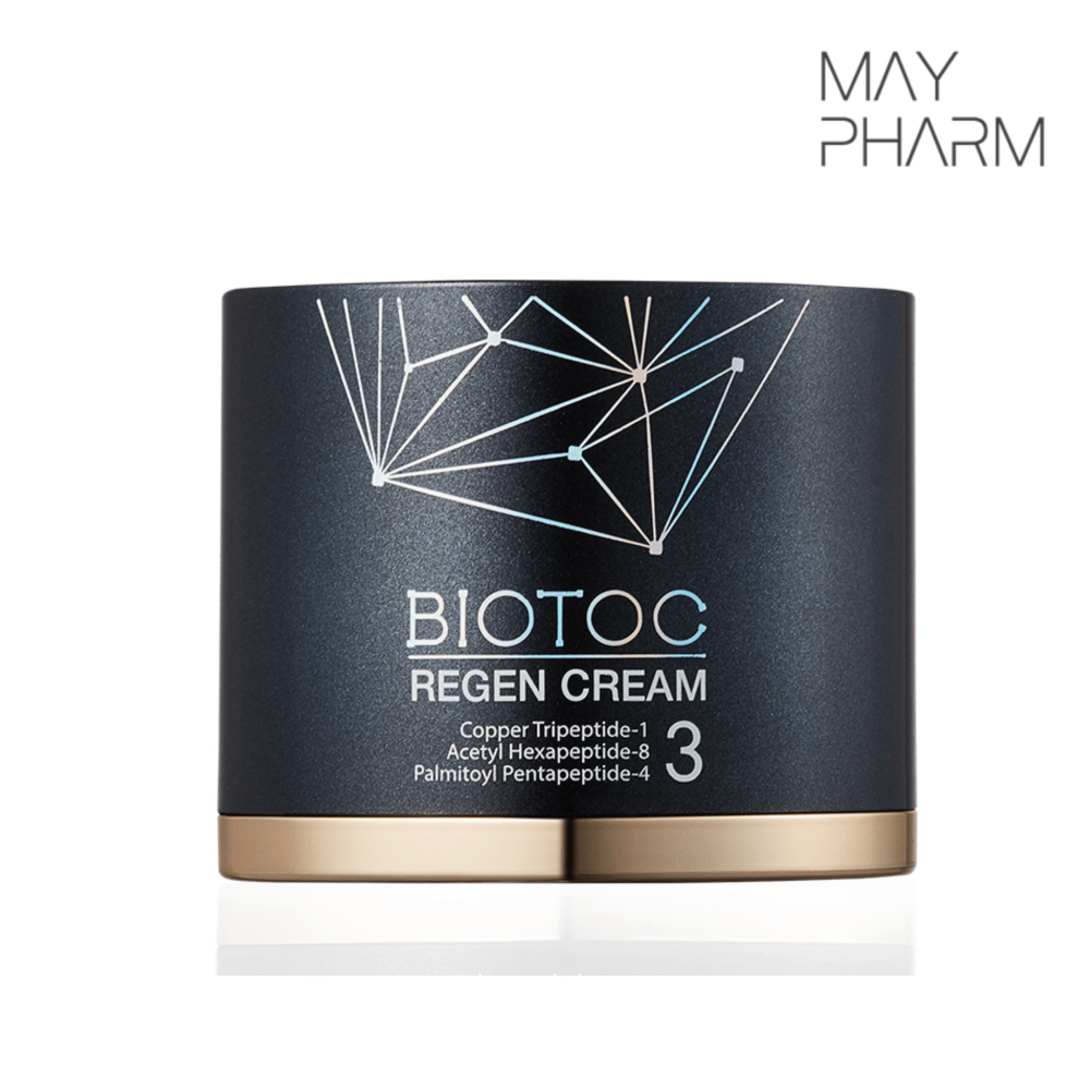 Biotoc Regen Cream